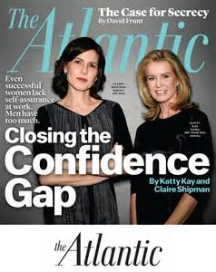 confidence gap